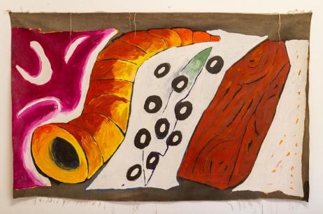 12º Leilão Blombô | Apoio Fundação Julita 01/07 - segunda-feira - às 20h